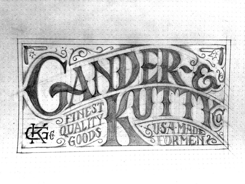 Gander & Kutty Co. - image 10 - student project