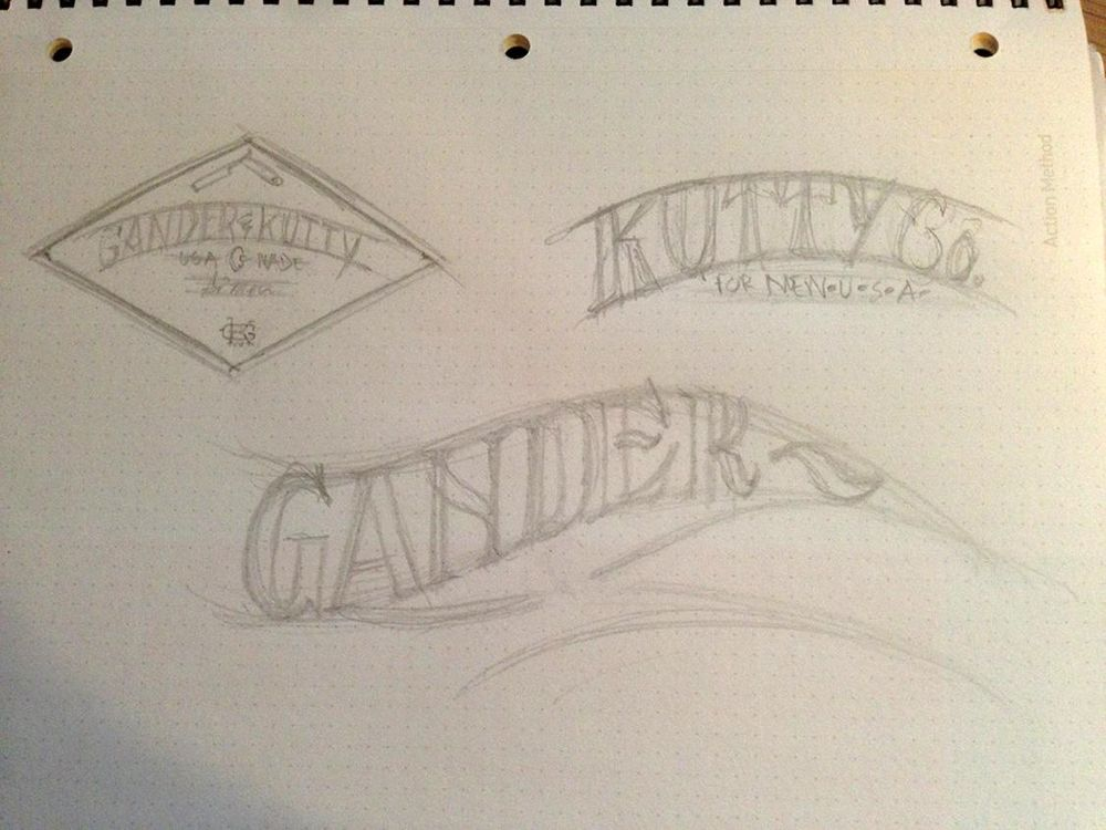Gander & Kutty Co. - image 3 - student project