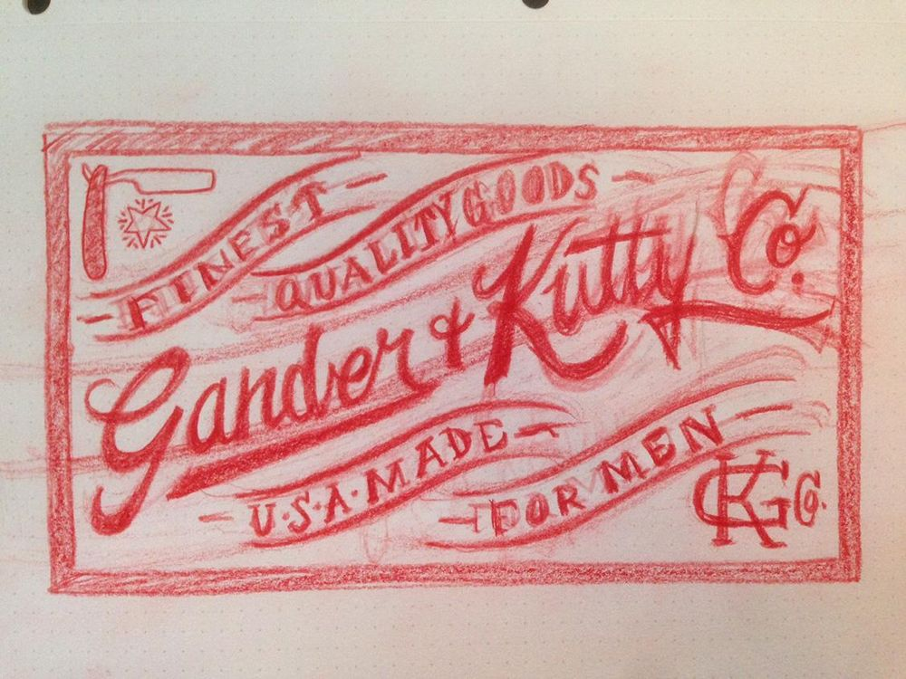Gander & Kutty Co. - image 12 - student project