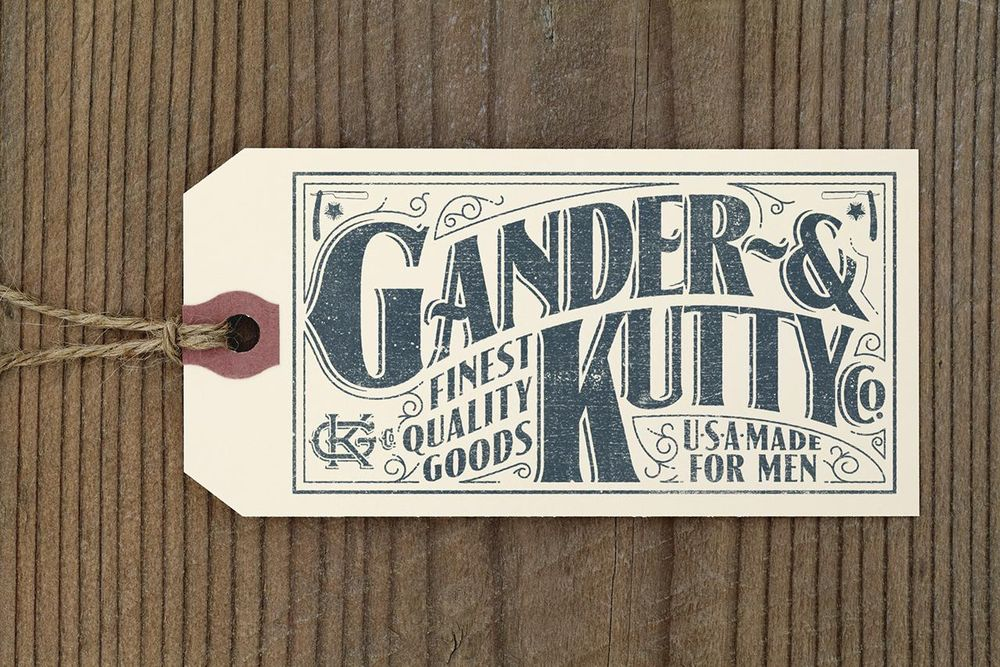 Gander & Kutty Co. - image 18 - student project