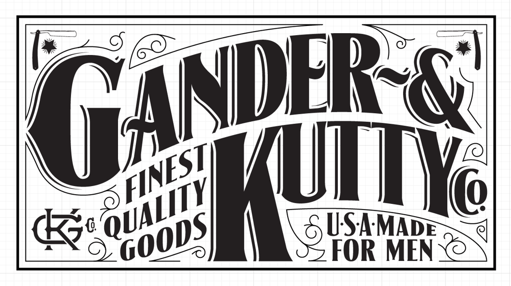 Gander & Kutty Co. - image 13 - student project