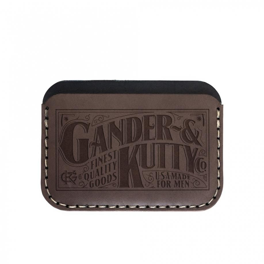 Gander & Kutty Co. - image 20 - student project