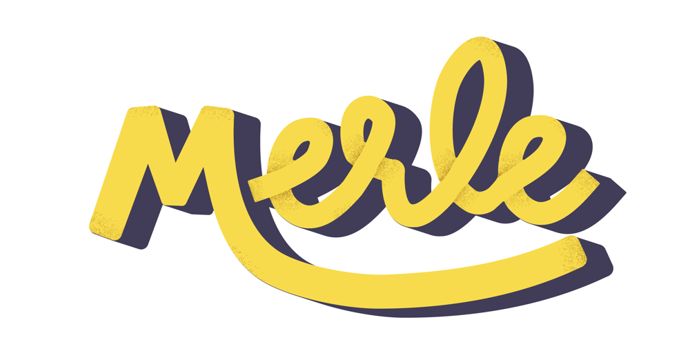 Merle - image 1 - student project