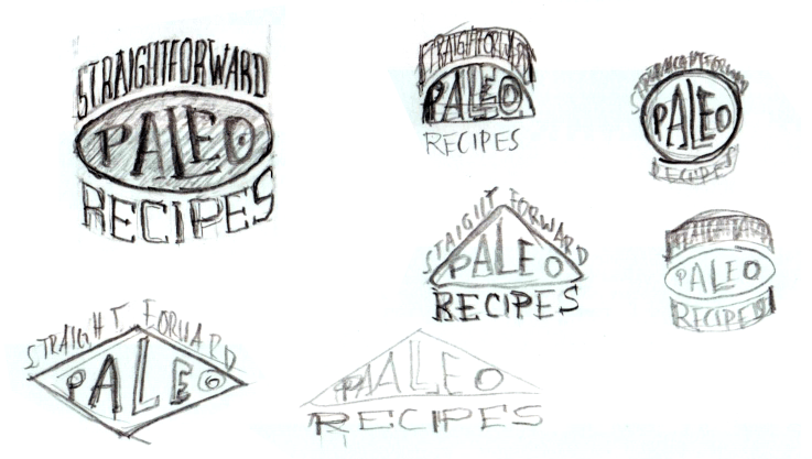 i love real food (a paleo cookbook) - image 10 - student project