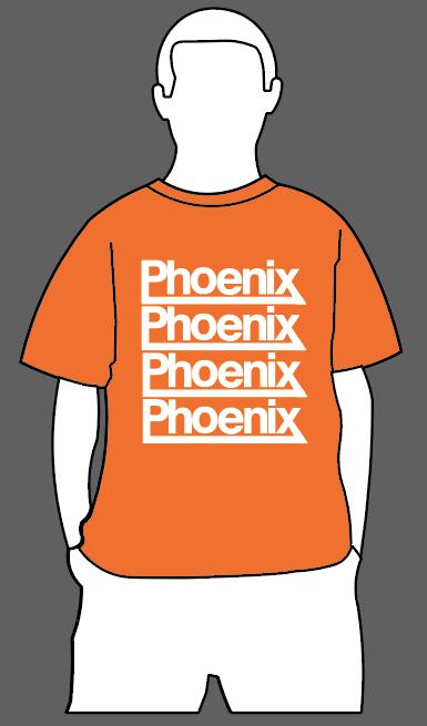 Phoenix - image 1 - student project