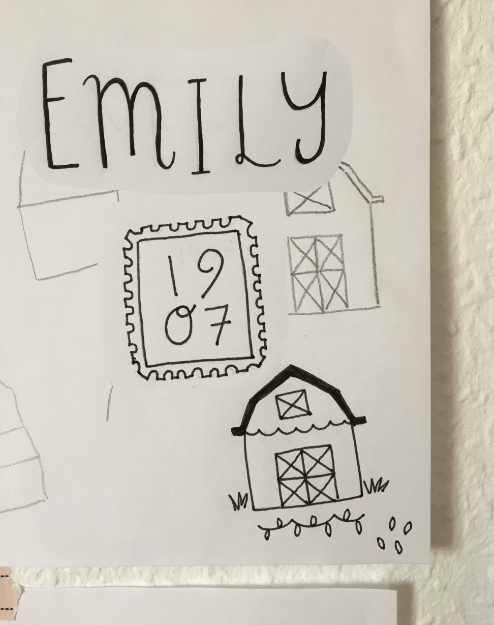 Emily - image 3 - student project