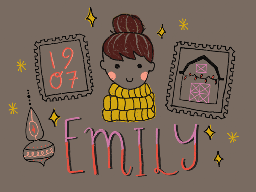 Emily - image 4 - student project