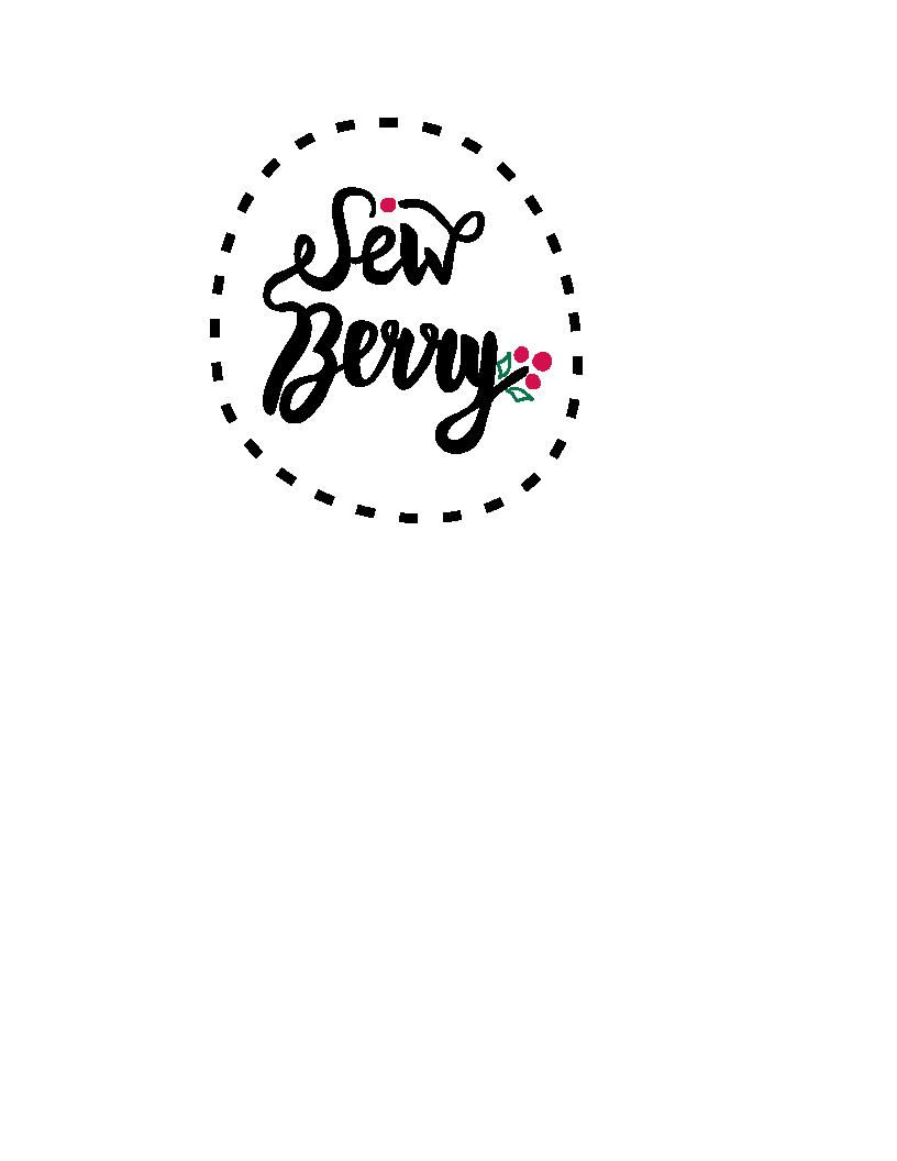 Sew Berry - image 6 - student project