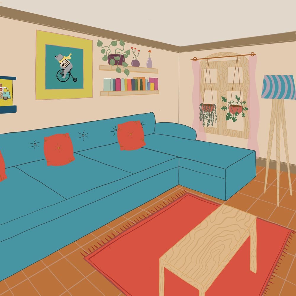 Room - image 4 - student project