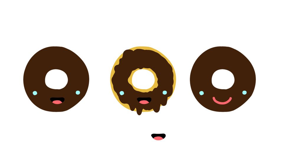 Freddy's Donuts - image 4 - student project