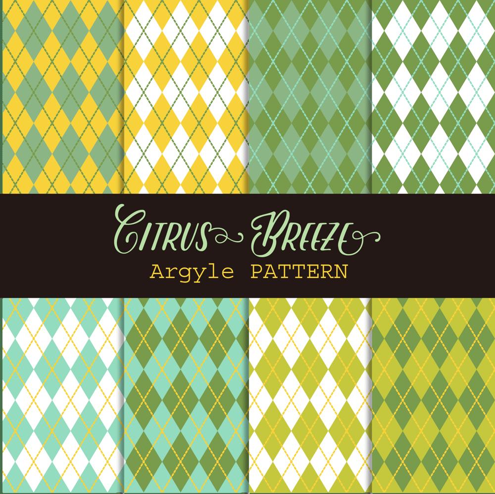 Citrus Breeze - image 4 - student project