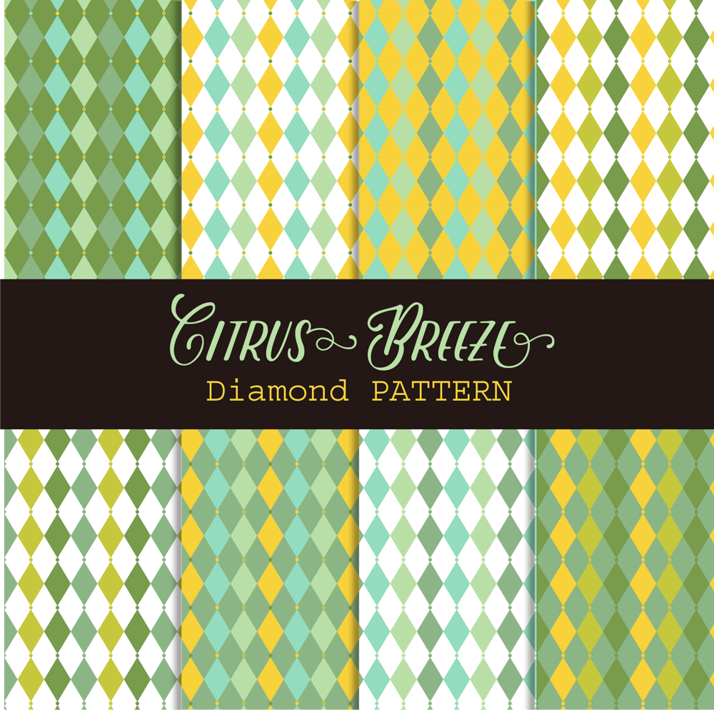 Citrus Breeze - image 3 - student project