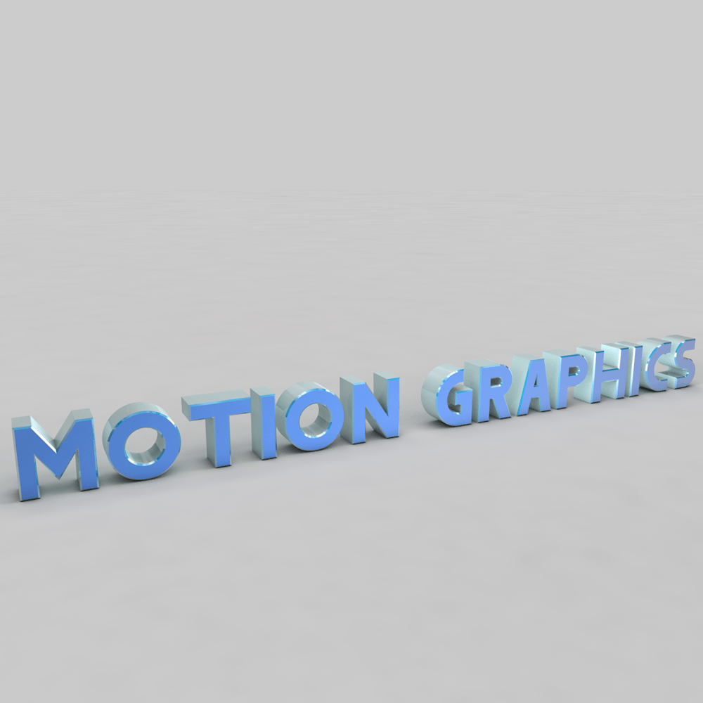 motion graphics - image 1 - student project