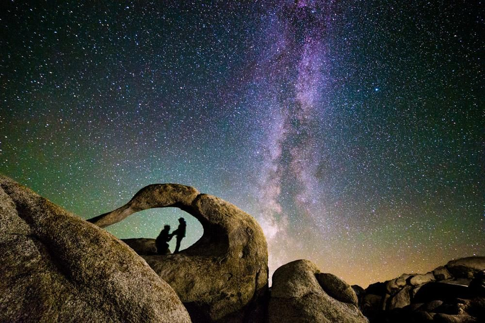 Example Project: Alabama Hills, California - Ian Norman - image 4 - student project