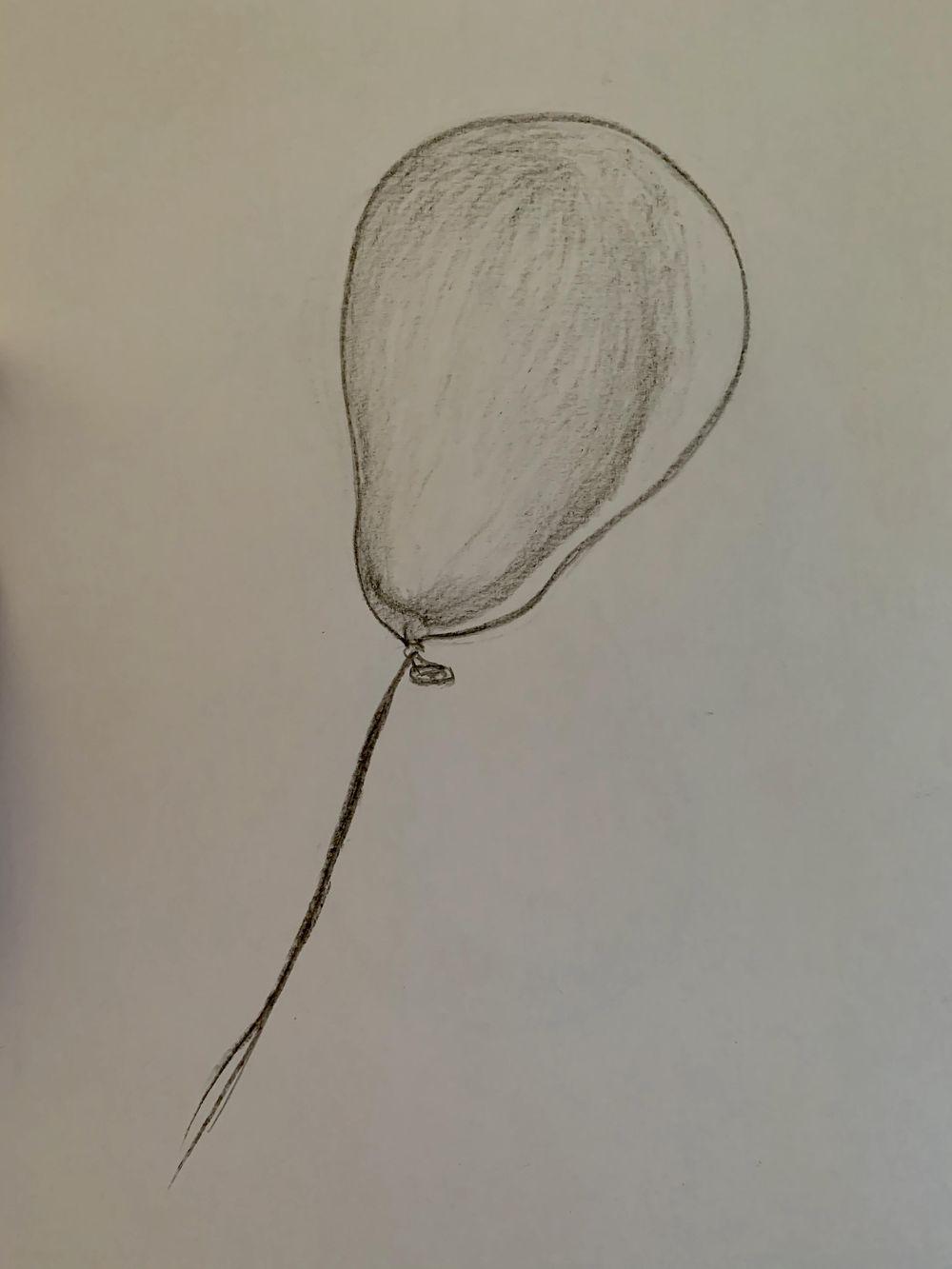 Dynamic mark making/Atmospherics - image 6 - student project