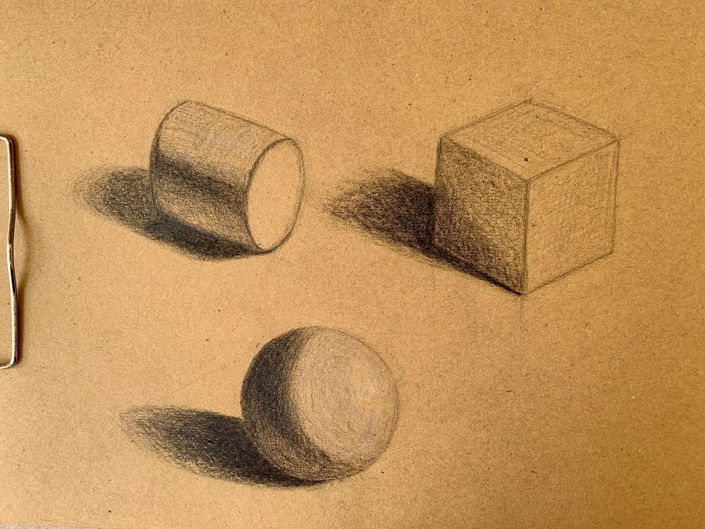 Shading - image 1 - student project