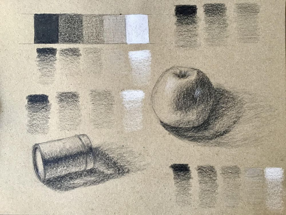 Shading - image 2 - student project