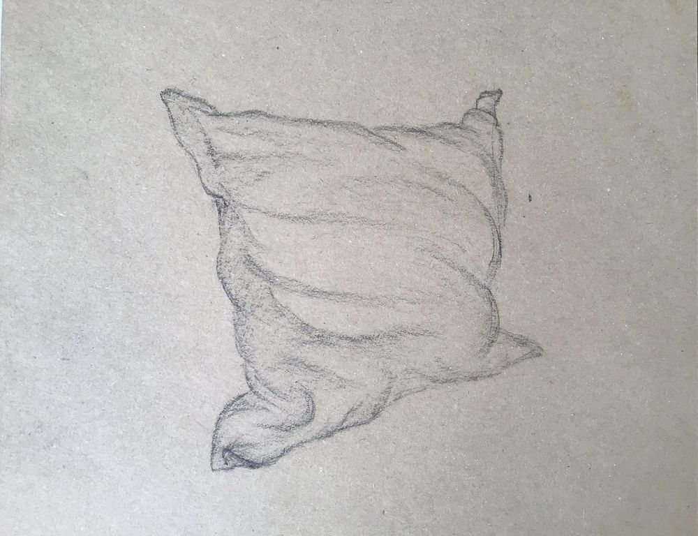 Dynamic mark making/Atmospherics - image 2 - student project