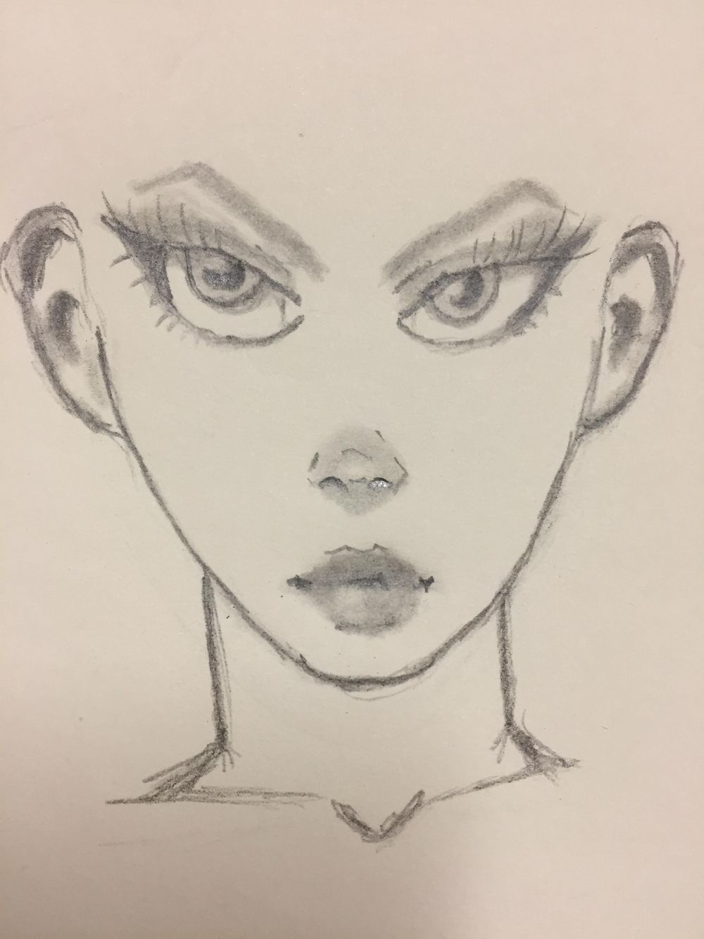 female char - image 6 - student project