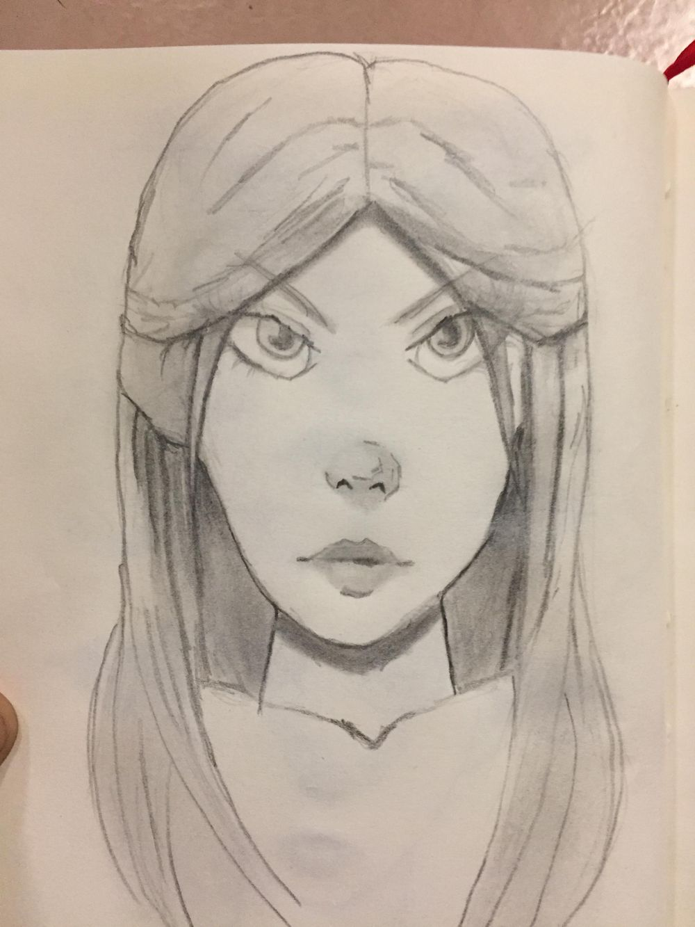 female char - image 7 - student project