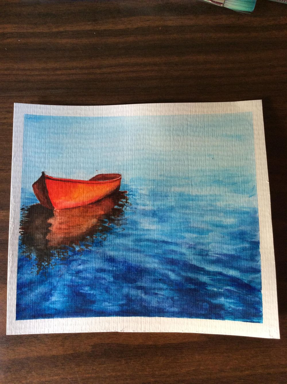Seascape - image 2 - student project