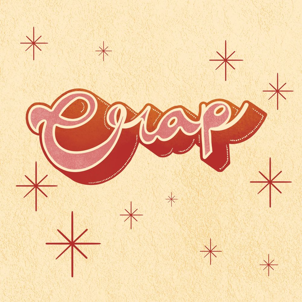 Crap - image 1 - student project