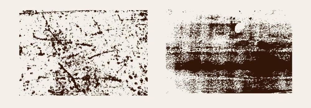 Mini Metal Grunge Texture Set  - image 6 - student project