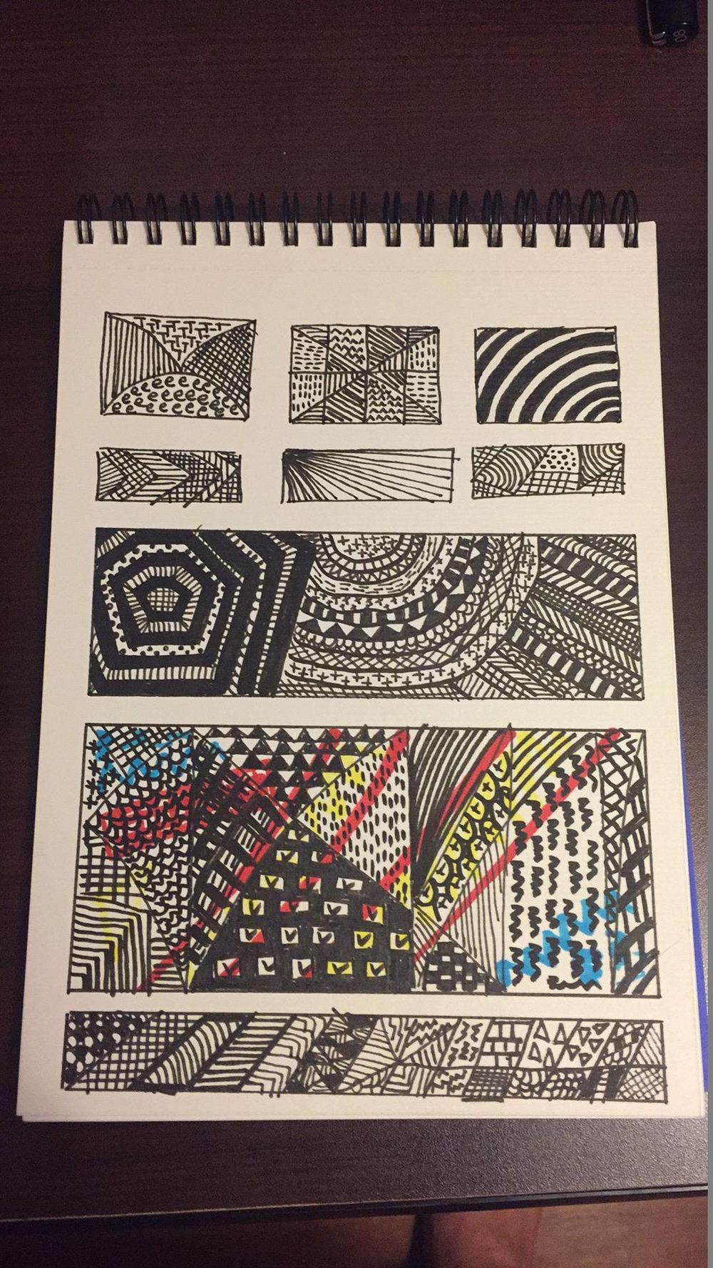 Vignettes - image 1 - student project