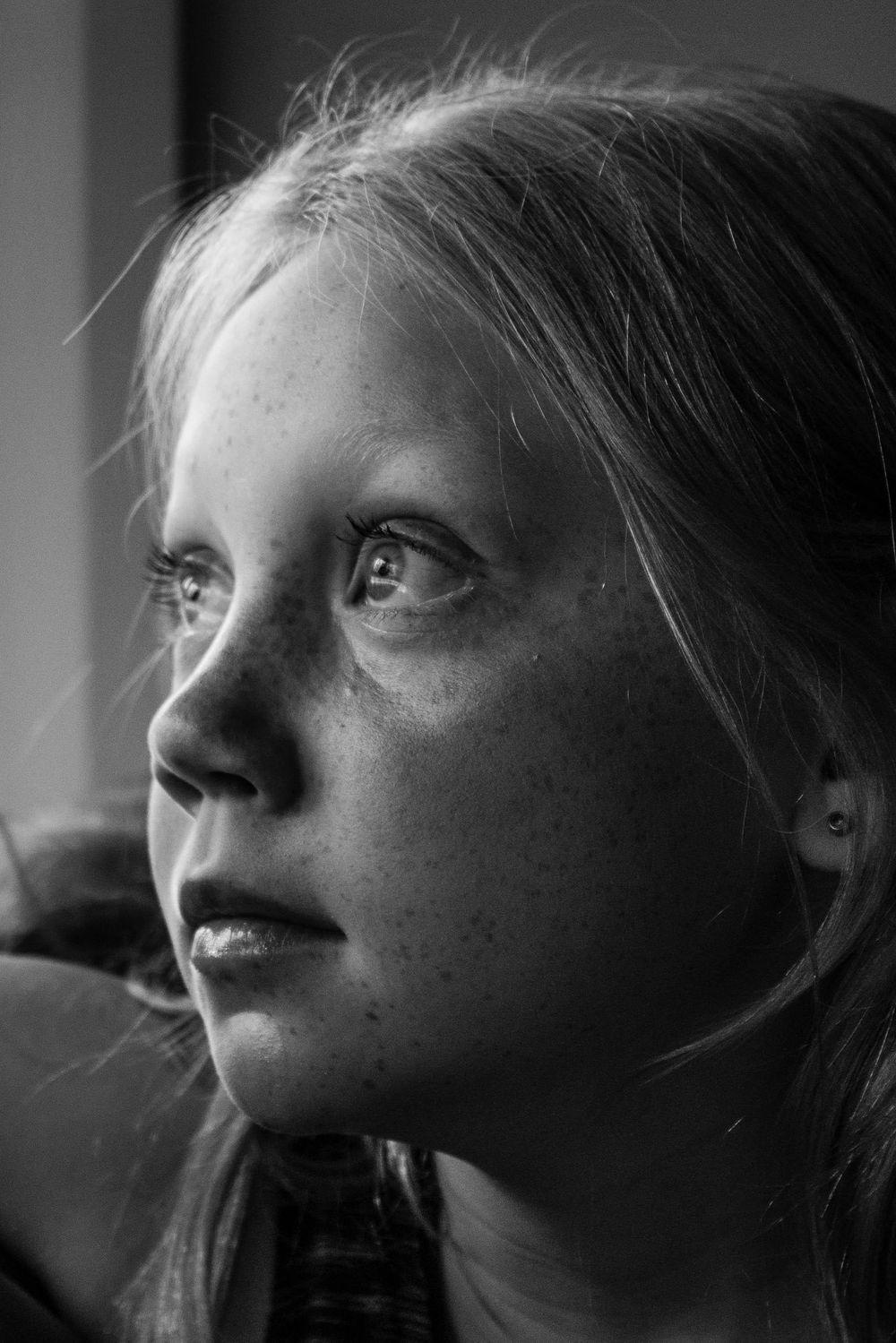Workshop Project, Portrait - image 2 - student project