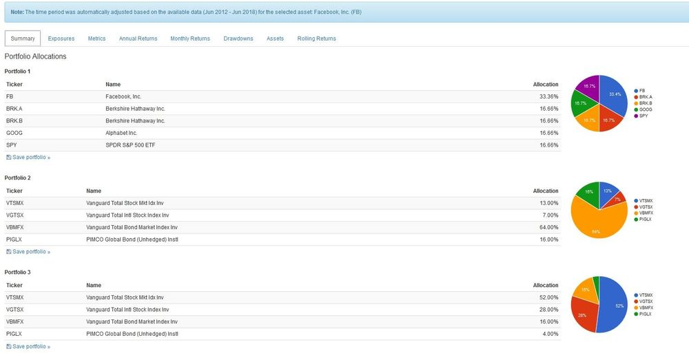 Backtest Screenshot - image 3 - student project