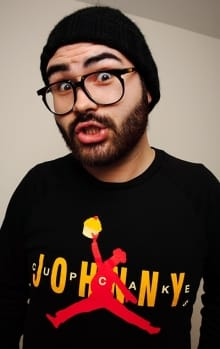 Johnny Cupcakes Brand Study - image 6 - student project