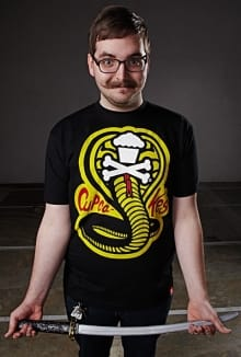 Johnny Cupcakes Brand Study - image 9 - student project