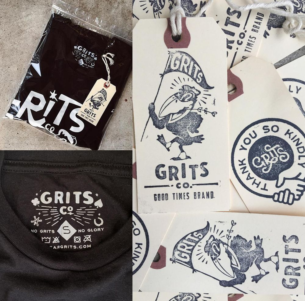 Grits Co. - image 10 - student project