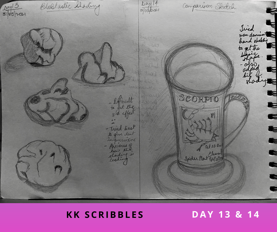 KK Scribbling - image 9 - student project