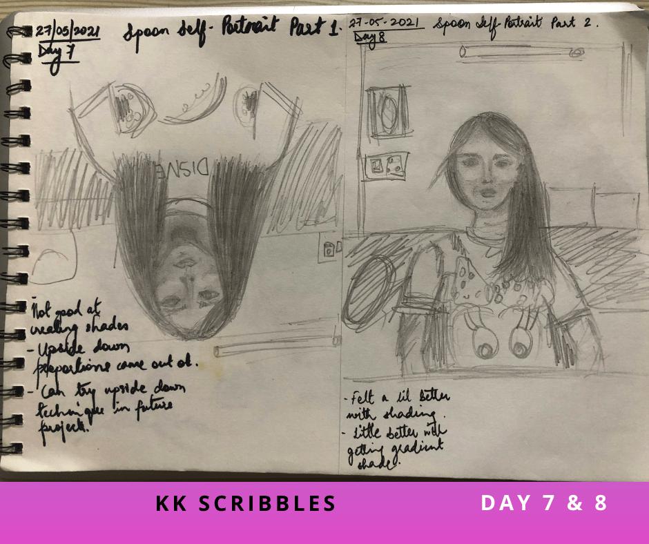 KK Scribbling - image 6 - student project