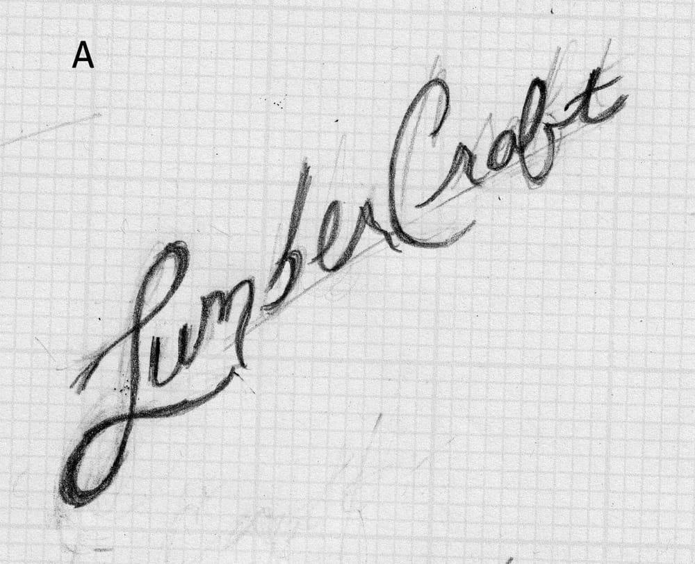 LumberCraft Studios - image 3 - student project