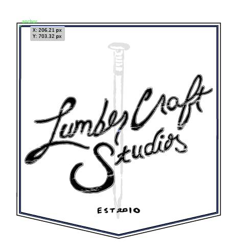 LumberCraft Studios - image 6 - student project