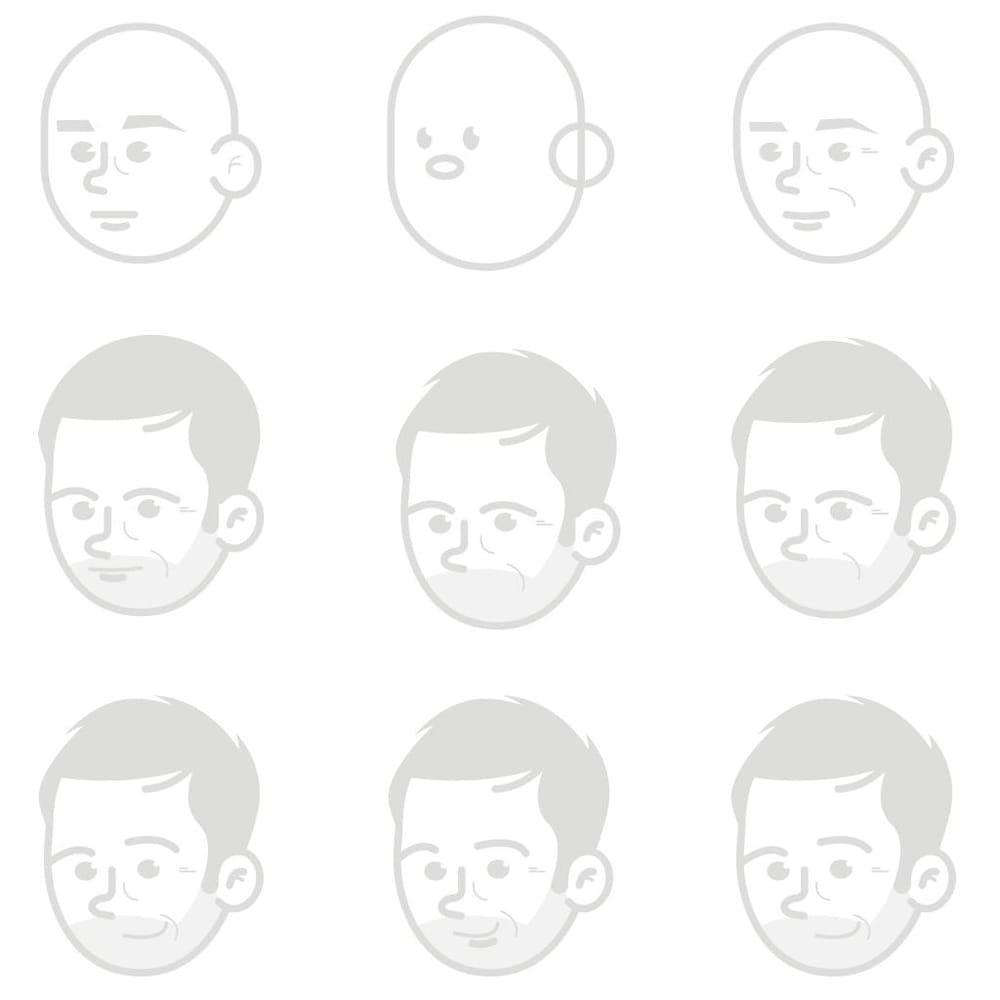 Jamie's Avatar - image 1 - student project