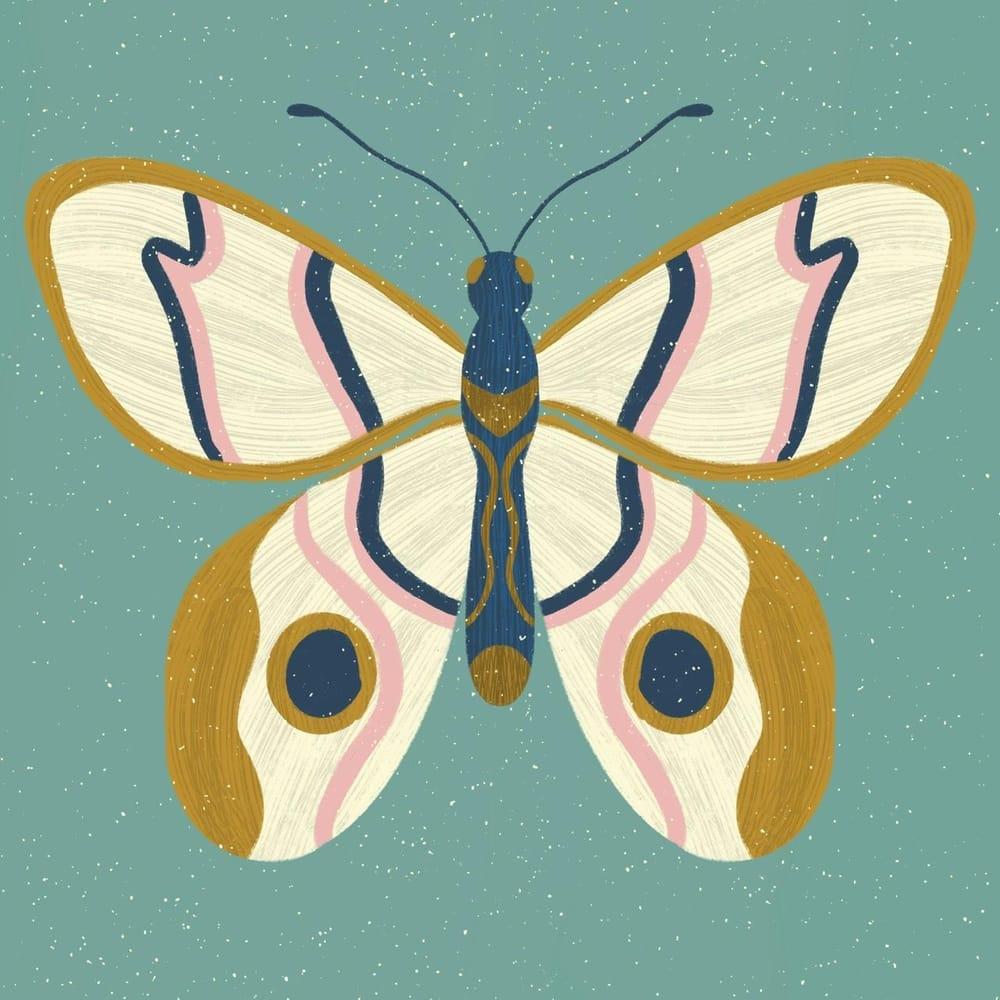 Beautiful Bugs - image 2 - student project