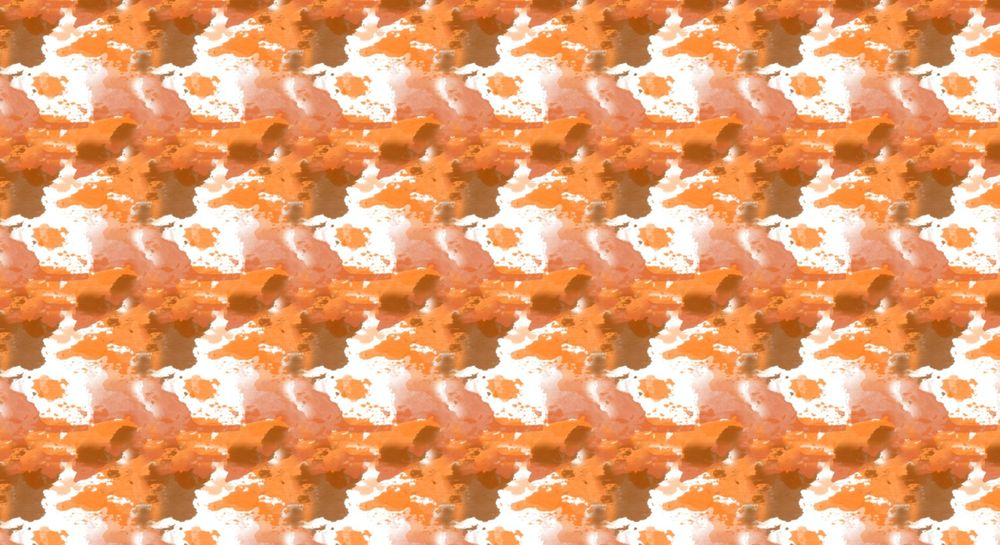 MY WATERCOLOR PATTERN TEXTURE - image 1 - student project