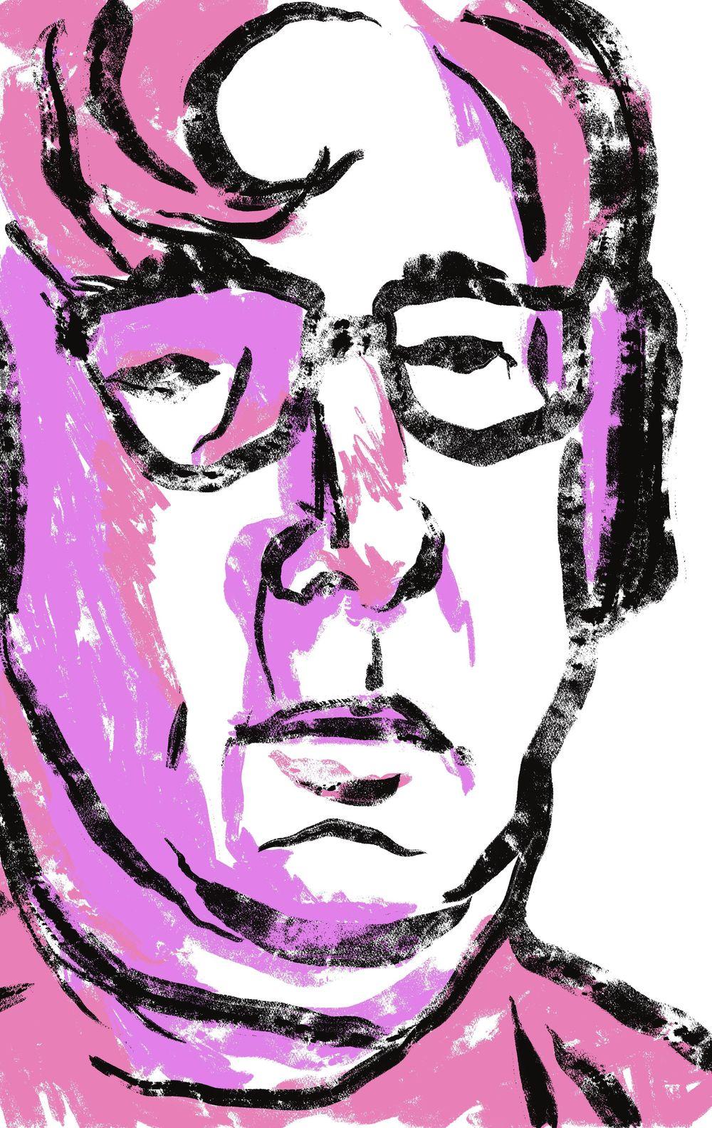 Self Portraits - image 1 - student project