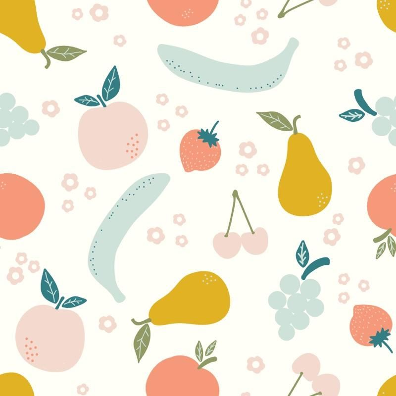 Delicious Fruits - image 1 - student project