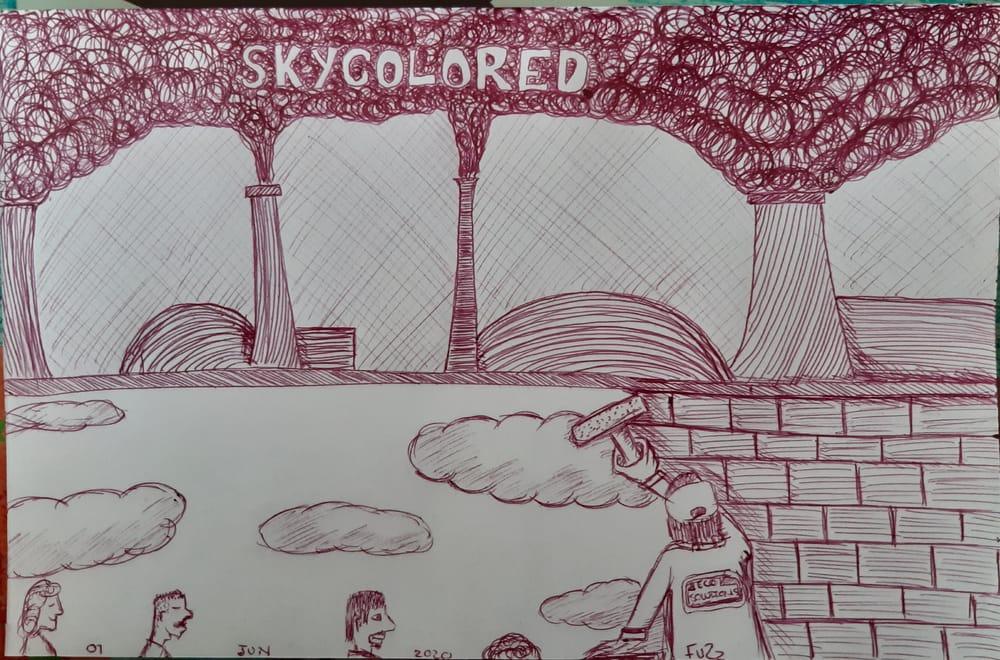Random Word 10days+ - image 1 - student project