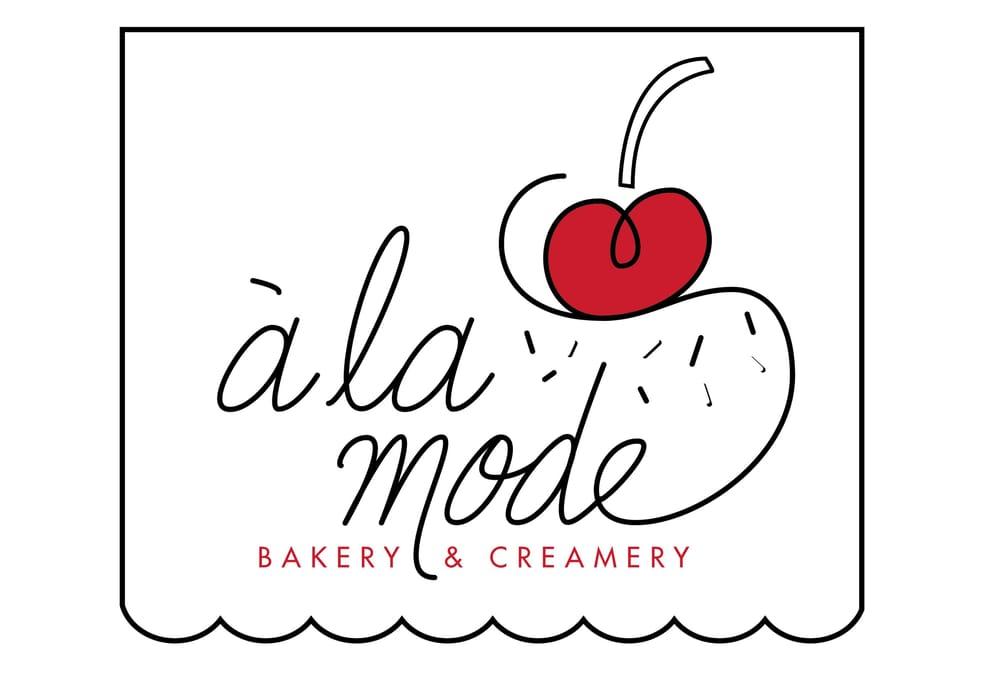 A la Mode  - image 2 - student project