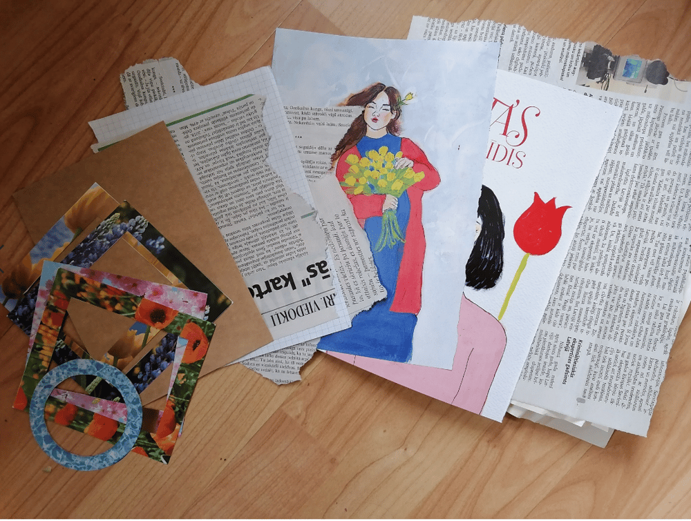Snail mail revolution - image 1 - student project