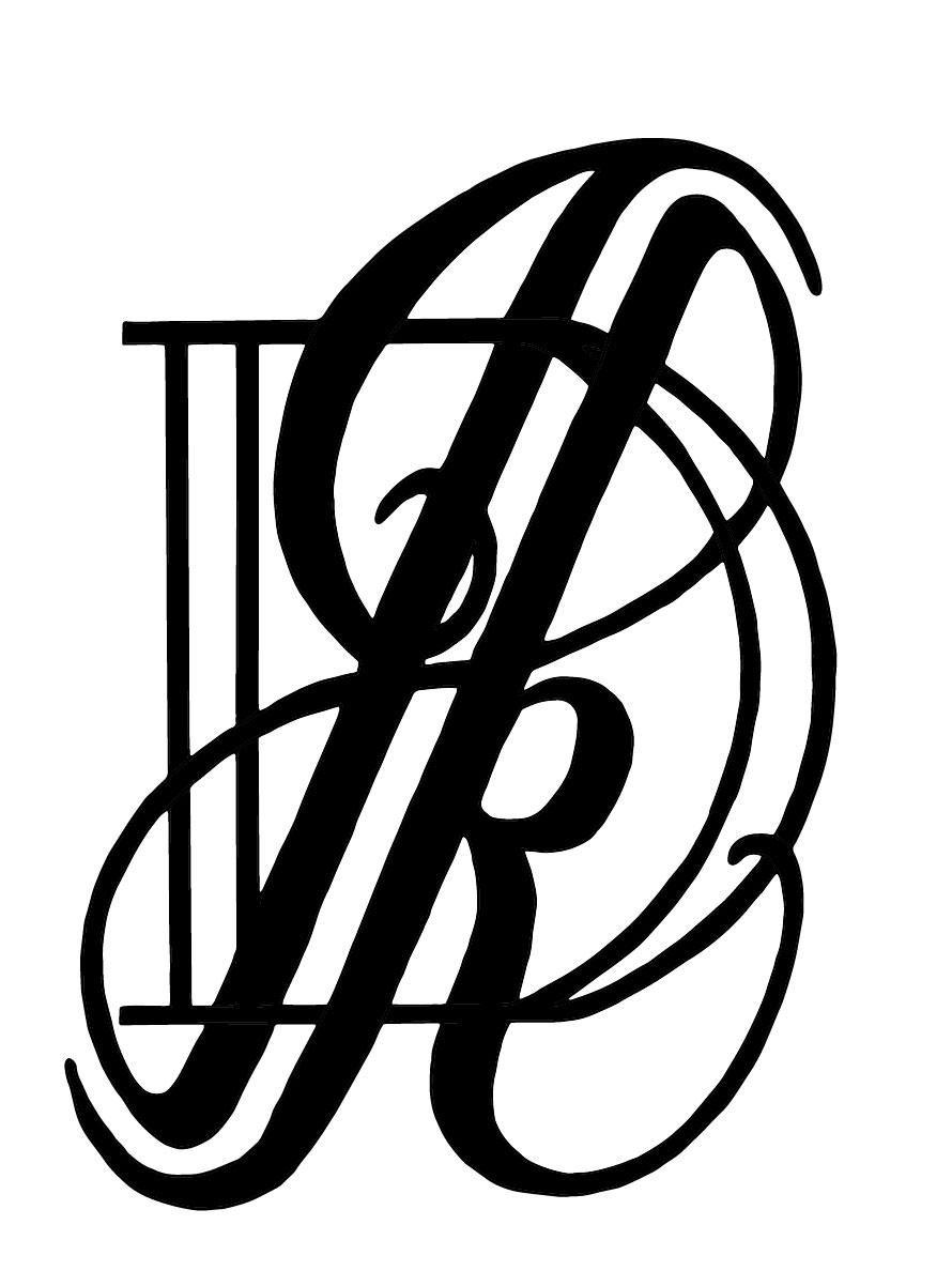 Anniversary Monogram JKD - image 6 - student project