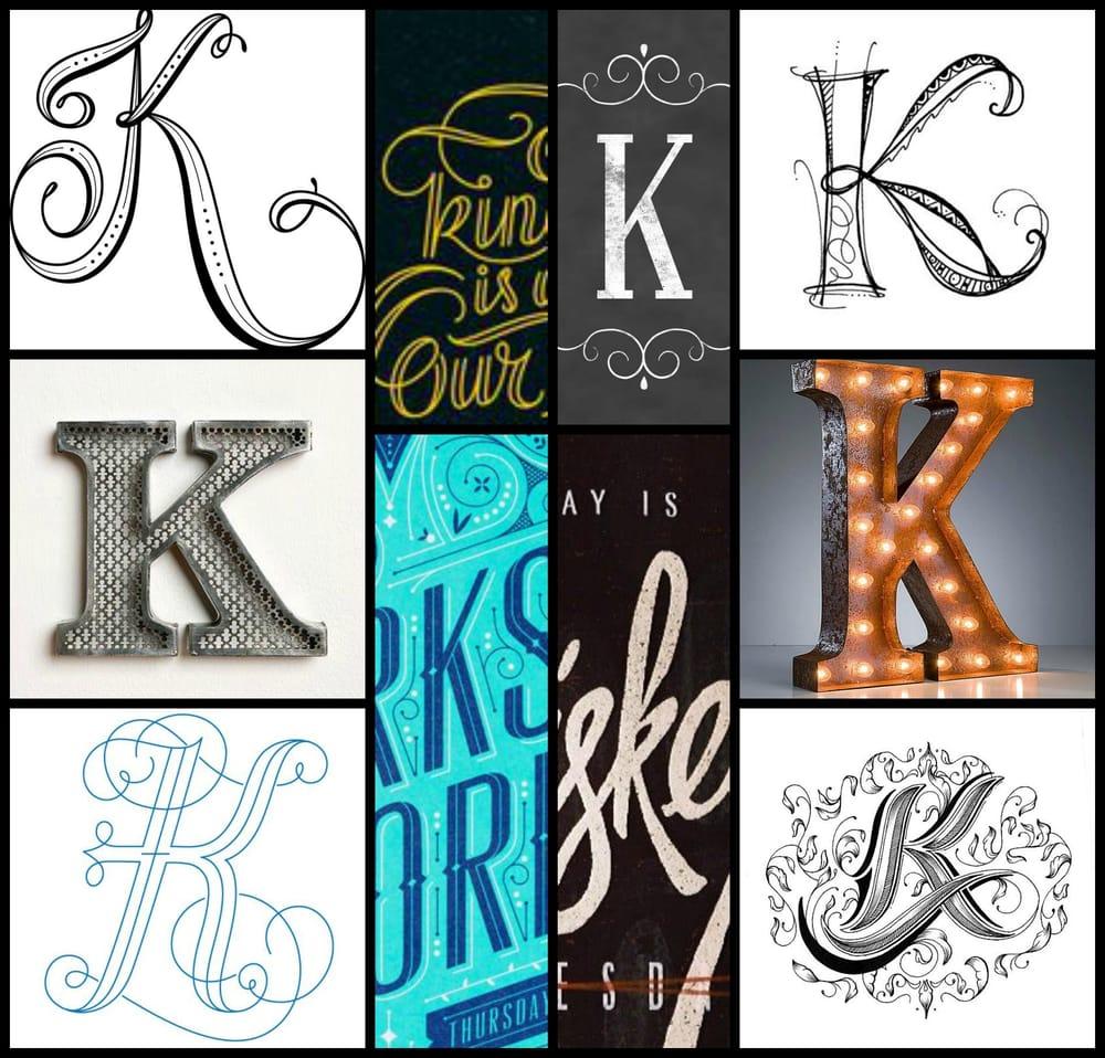 Anniversary Monogram JKD - image 2 - student project