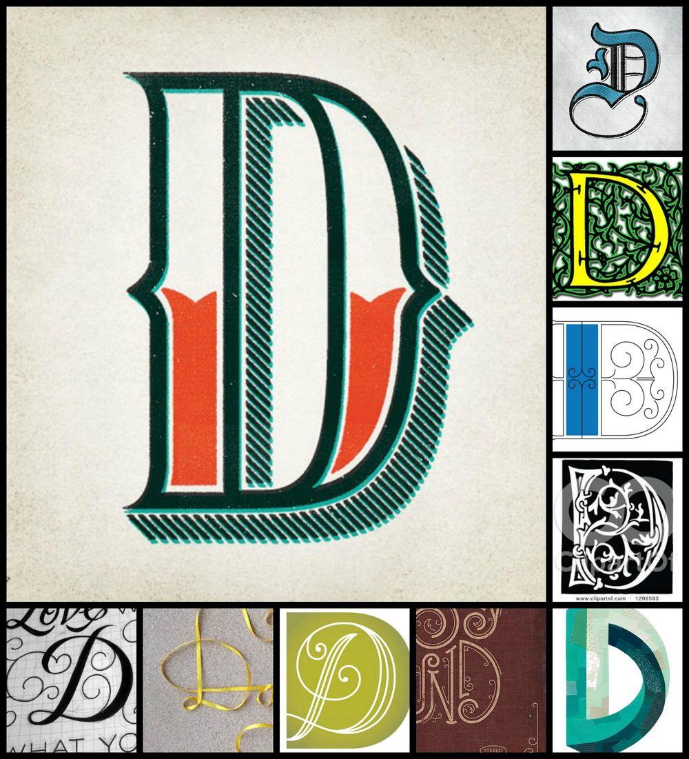 Anniversary Monogram JKD - image 3 - student project