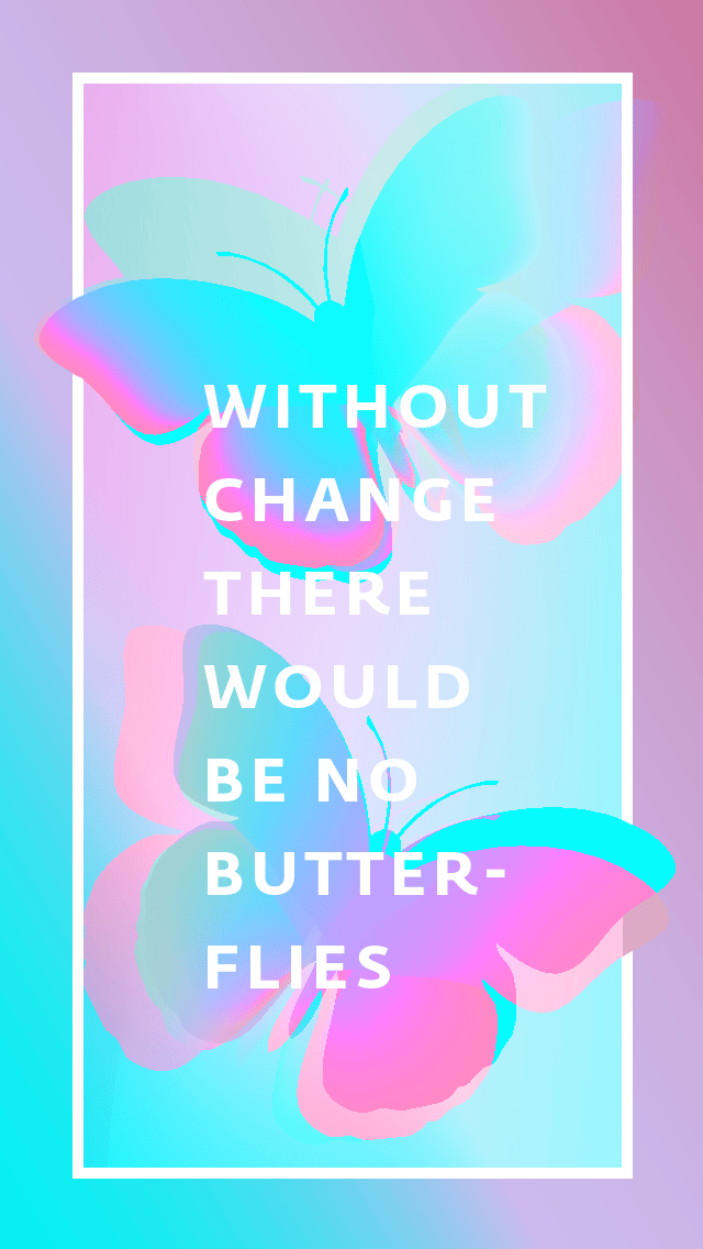 Butterflies (Sample Project) - image 1 - student project