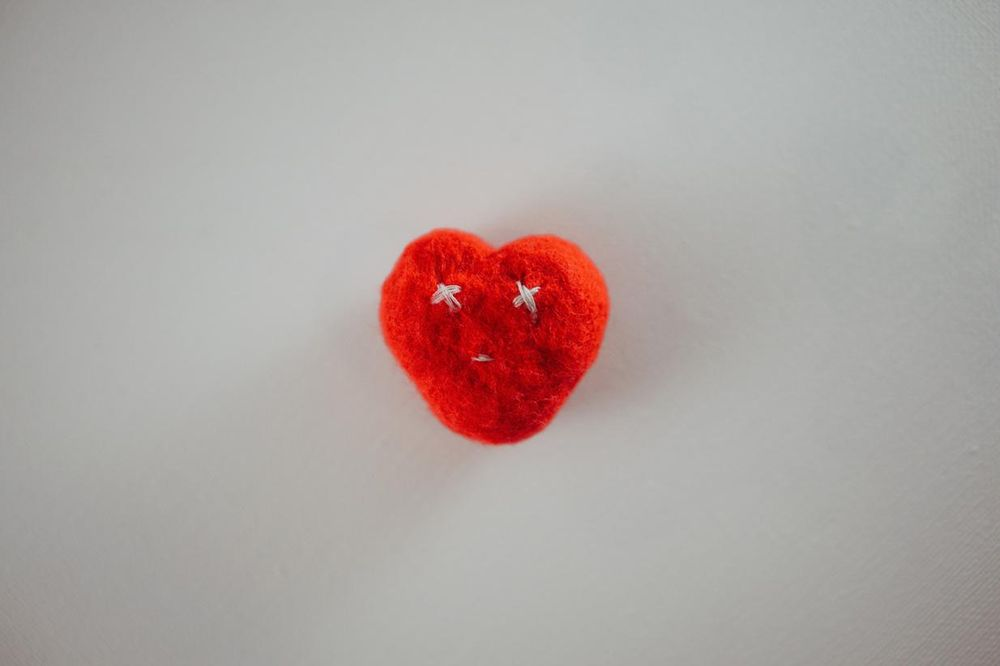 LOVE - image 2 - student project
